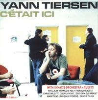 Тирсен Ян